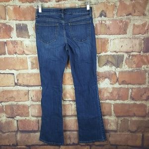 Old Navy The Sweet Heart Jeans Womens Size 2 Boot